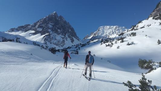 Ski Arlberg Lech