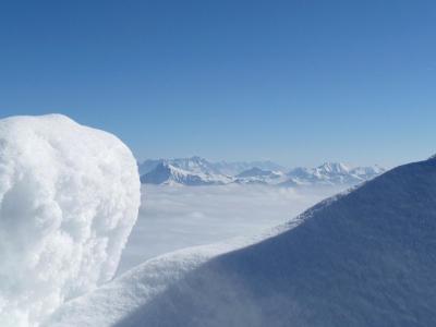 SkiWelt In Wilder Kaiser-Brixental