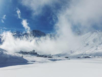 Tignes-Val D'Isère